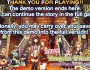 Thoughts on a Demo: Dungeon Travelers2