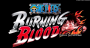 One Piece: Burning Blood Announced for PS4 andVita