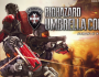 Resident Evil Umbrella Corps Announced for PC and PS4