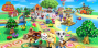 Animal Crossing Amiibo Festival Review-The Definition of a BoredGame