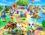 Animal Crossing Amiibo Festival Review-The Definition of a Bored Game