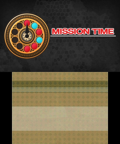 Mission Time