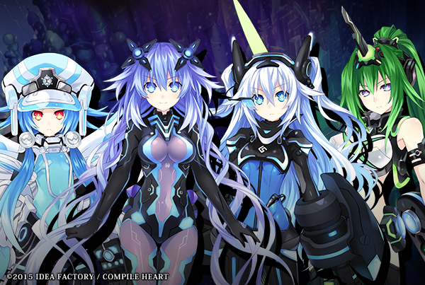 Megadimension Neptunia Victory II Review:A Neptastic Adventure ...