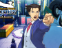 Phoenix Wright:Ace Attorney Spirit of Justice First Impressions