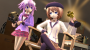 MegaTagmension Blanc+Neptune Vs. Zombies PC Review