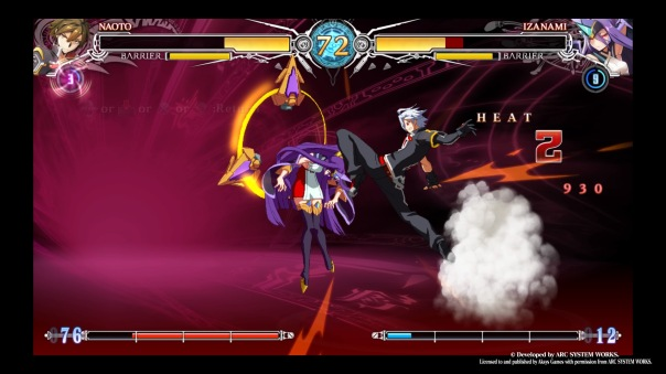 BlazBlue Central Fiction_20161122151956