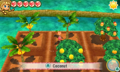 STORY OF SEASONS_ Trio of Towns - Fruit Trees