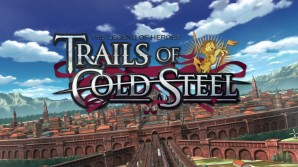 The Legend of Heroes- Trails of Cold Steel - 01