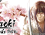 Hakuoki Kyoto Winds Hits Steam on August 24th