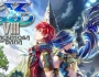 Ys VIII: Lacrimosa of Dana Review – The Legend of Dana: Crystals of Time