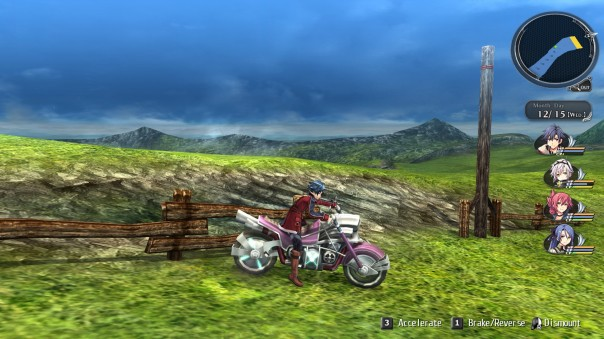 The Legend of Heroes_ Trails of Cold Steel II - Screenshot05