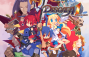 Disgaea 1 Complete Launches on Nintendo Switch and PS4 October 9th