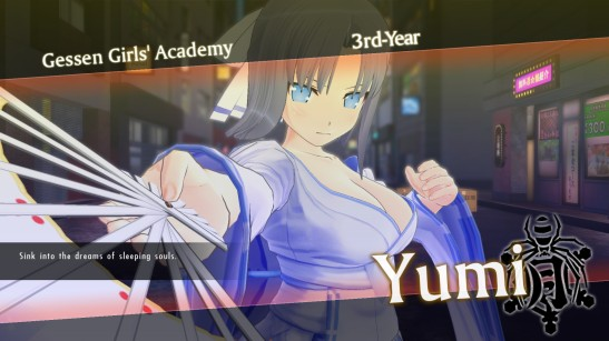 senran kagura burst re_newal - yumi 01